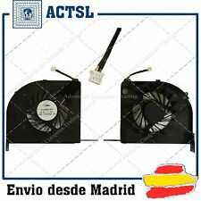 VENTILADOR HP PAVILION DV6-2150ES LAPTOP FAN 579158-001 Intel Core i3