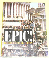 Epic - History On The Big Screen 1990 Great Pictures! Nice See!