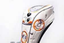 Custom Made StarWars BB-8 Fairway Wood Headcover