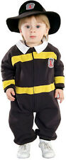 Lil' Firefighter Kids Costume 0-6 Months 11729
