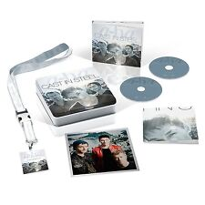 A-HA - CAST IN STEEL (FANBOX) 2 CD NEW+