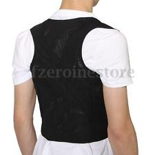XL Back Posture Correction Support Corrector Lumbar Shoulder Brace Belt Str
