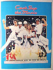 CANT STOP THE MUSIC!(1980)THE VILLAGE PEOPLE & BRUCE JENNERS ORIG MOVIE PROGRAM