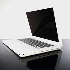 """SILVER Soft Keyboard Skin Cover for OLD Macbook 13"""""""