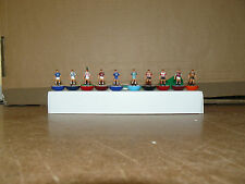 2016/17 ENGLISH PREMIER LEAGUE TEAMS SET A SUBBUTEO TOP SPIN TEAM