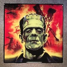 FRANKENSTEIN Coaster Universal Pictures Monsters Halloween Ceramic Tile