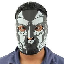 Doom Mad Rapper Mask - Airsoft - Paintball - Motorcycle - NEW - Mask17