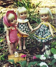"""See re-size chart Sewing Clothes Pattern fits 10"""" Tonner  Dolls linda"""