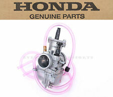 New Genuine Honda Carburetor PWK 10A 05-07 CR85R CR85RB Expert OEM  #T23