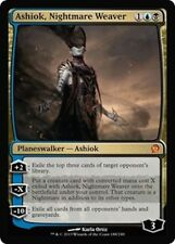 Ashiok, Nightmare Weaver MTG Theros Mythic Rare EDH Planeswalker Tiny Leaders