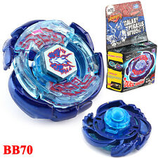 Galaxy Pegasis BB70 Beyblade Metal Master RAPIDITY BATTLE FUSION FIGHT MASTER