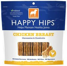 Dogswell Happy Hips Grillers  Chicken Recipe 15 oz