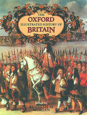 The Oxford Illustrated History of Britain by Oxford University Press...