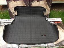 WeatherTech Cargo Liner Trunk Mat for Lexus GX470 2003 - 2009 Black 40240