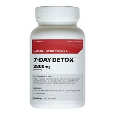 7 Day Detox - Seven Day Detox - 7 Day Diet - Jump start your 7 day diet