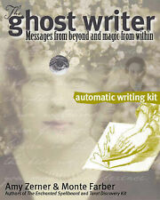 The Ghost Writer: Automatic Writing Kit - Messages from Beyond and Magic from w…