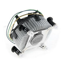 New Aluminum CPU Heatsink Cooler Fan for Intel LGA Socket 755