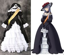 H-173 Umineko no Naku Koro ni VIRGILIA Cosplay Kostüm costume dress nach Maß