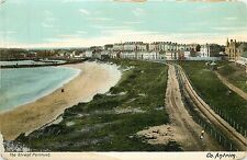 Ireland, Co Antrim, The Strand Portrush Early Postcard