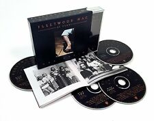 FLEETWOOD MAC - 25 YEARS - THE CHAIN: 4CD ALBUM BOX SET