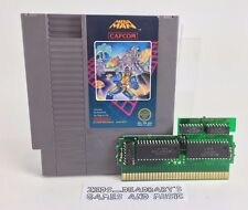Mega Man 1 NES Nintendo Entertainment System - CART ONLY - CLEANED & TESTED