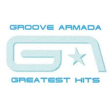 GROOVE ARMADA - THE GREATEST HITS: CD ALBUM (2007)