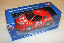 Sydney Swans 2017 AFL Official Supporter Collectable Model Car New