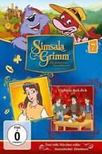 SimsalaGrimm 7 - Schneewittchen / Tischlein deck dich (OVP)