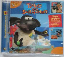 Timmy das Schäfchen CD Geschichtenzeit 4Timmy sucht das Glöckchen und weitere...