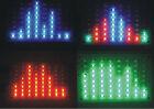 8*8 LED Audio digital Level Meter display Spectrum Analyzer Modul für amplifier