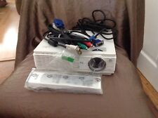 BenQ W100 DLP Projector Home Theater