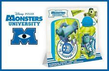 Disney Monster Università Include Scuola Contenitore Portapanino &