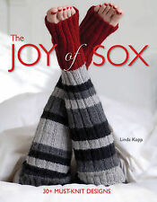 Joy of Sox, The, Linda Kopp, New Book