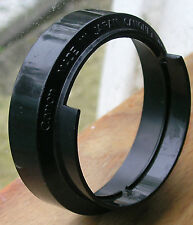 Canon Lens hood push on over 50mm diameter (48mm filters) plastic