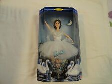 Barbie as the Swan Queen in Swan Lake Classic Ballet Series NIB 1997 NRFB #18509