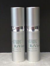 REVIVE RE'VIVE INTENSITE VOLUMIZING EYE SERUM SET