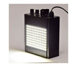 108pcs LED Flash Party Disco Mini Strobe stage Light DJ Flash KTV White Light