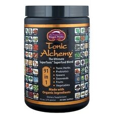 Tonic Alchemy Dragon Herbs 9.5 oz Powder
