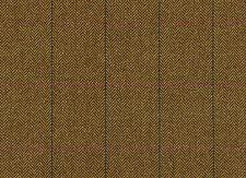 1609/4 Schottisch Tweed Stoff 100% Wolle Hergestellt In Schottland Pro Meter