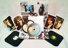 [2CD's+4Cards+Poster] The  White Album by THE BEATLES 30th ANNIVERSARY Edition