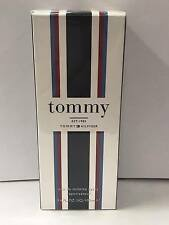 TOMMY BY Tommy Hilfiger Cologne edt 3.4 / 3.3 oz NEW IN BOX *MEN'S PERFUME*
