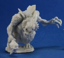 KALLAGUK TROLL KING - Reaper Miniatures Dark Heaven Bones - 77267