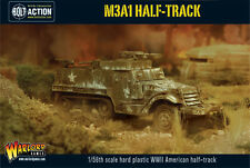 Warlord Games Bolt Action M3A1 Half Track