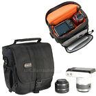 Water-proof Bridge Camera Shoulder Case Bag For Canon PowerShot SX50HS SX40HS