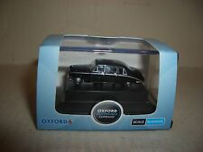 Oxford NDS006 DS006 N Gauge 1/148 Scale Daimler DS420 Black Limo Limousine