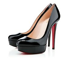 Christian Louboutin | Bianca 140 | UK 6.5 | EU 39.5 | RRP £545 | High Heel Shoes