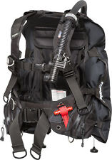 Zeagle Stilletto BCD New from Authorized Dealer Unisex Large