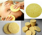 Wholesale Compressed Facial Sponges Cellulose natural facial cleansing sponge K