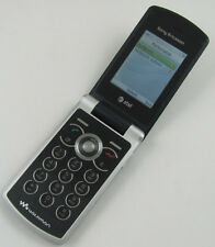 Sony Ericsson W518 AT&T Cell Phone