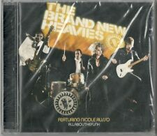 THE BRAND NEW HEAVIES - ALLABOUTTHEFUNK - CD  NUOVO SIGILLATO NICOLE RUSSO